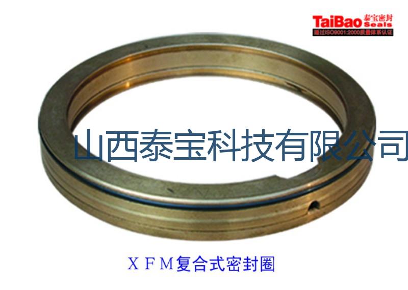 XFM復合式密封