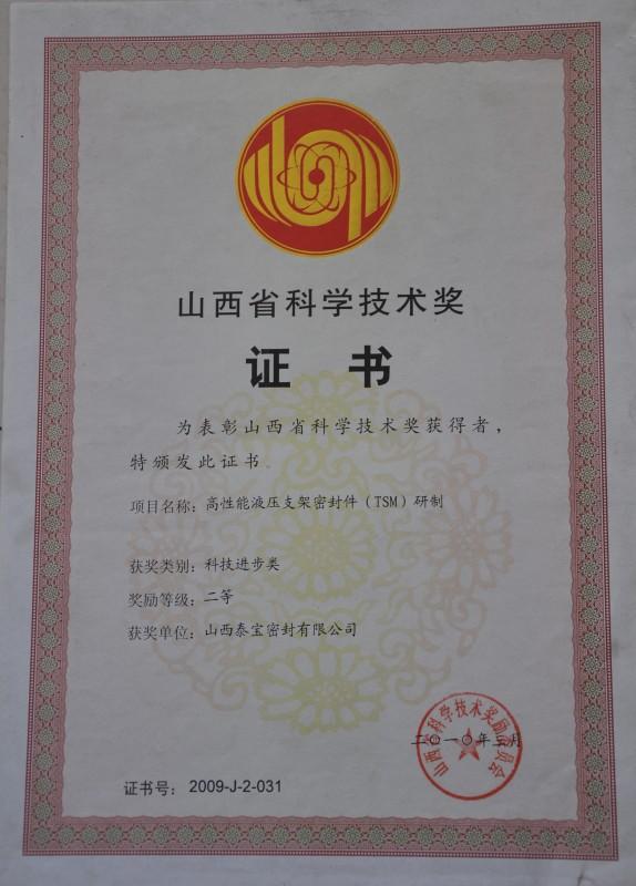 迷信技术奖
